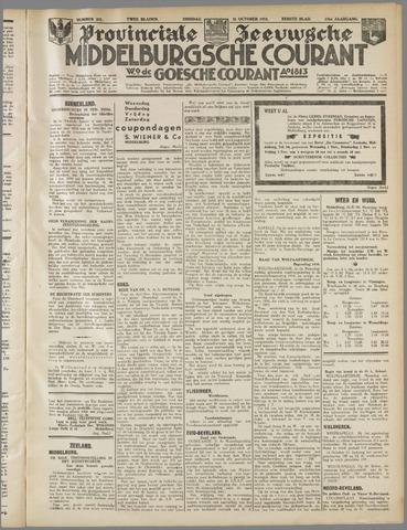 Middelburgsche Courant 1933-10-31
