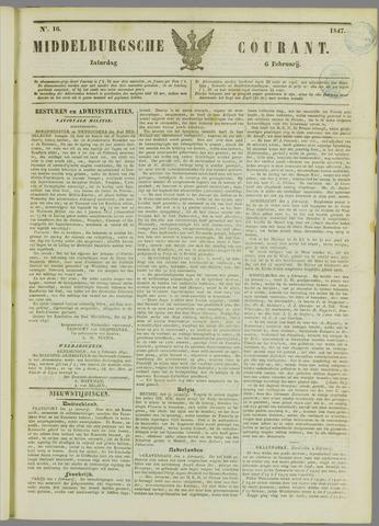 Middelburgsche Courant 1847-02-06