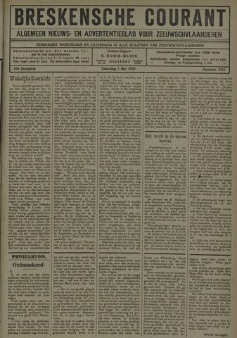 Breskensche Courant 1920-05-01