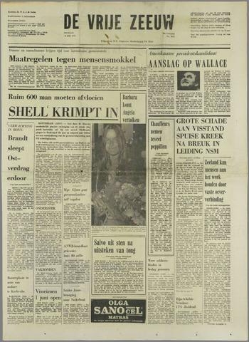 de Vrije Zeeuw 1972-05-16