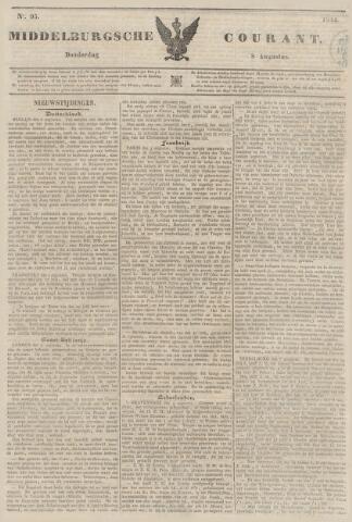 Middelburgsche Courant 1844-08-08