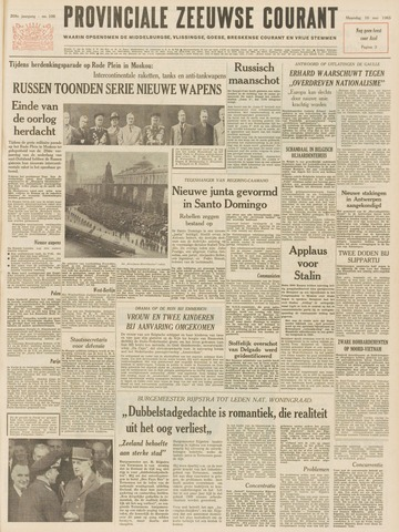 Provinciale Zeeuwse Courant 1965-05-10