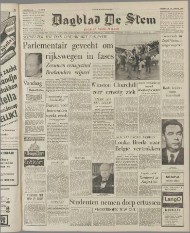 de Stem 1965-01-16