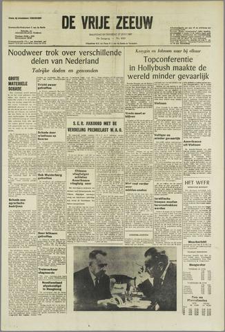de Vrije Zeeuw 1967-06-26