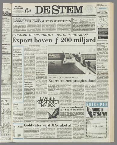 de Stem 1984-12-07