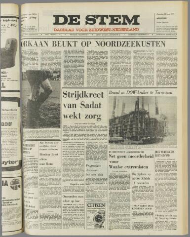 de Stem 1971-11-22