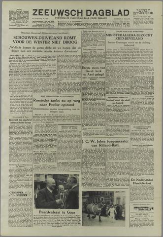 Zeeuwsch Dagblad 1953-07-04