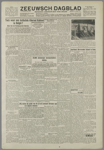Zeeuwsch Dagblad 1950-03-21