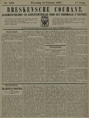 Breskensche Courant 1908-02-19