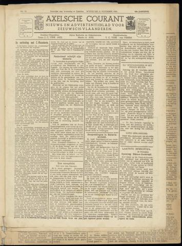 Axelsche Courant 1945-11-21