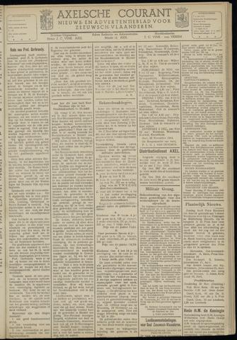 Axelsche Courant 1944-11-28