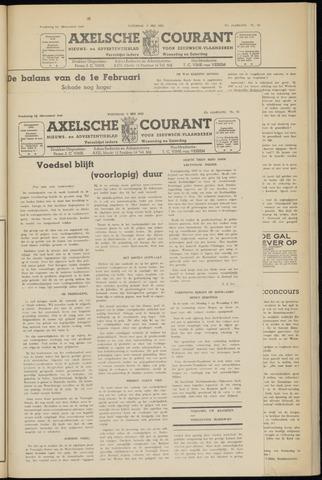 Axelsche Courant 1953-05-06