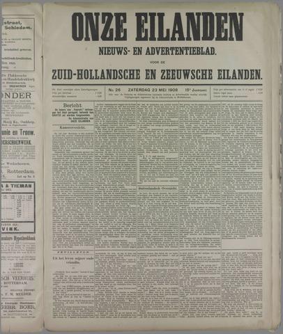 Onze Eilanden 1908-05-23