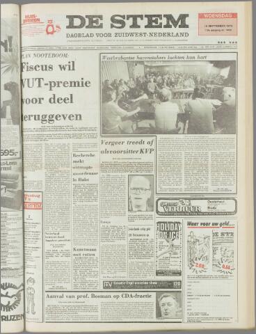 de Stem 1979-09-12