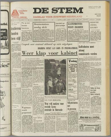 de Stem 1973-11-02