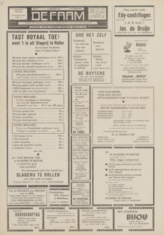 de Faam en de Faam/de Vlissinger 1963-02-01