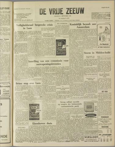 de Vrije Zeeuw 1959-09-08