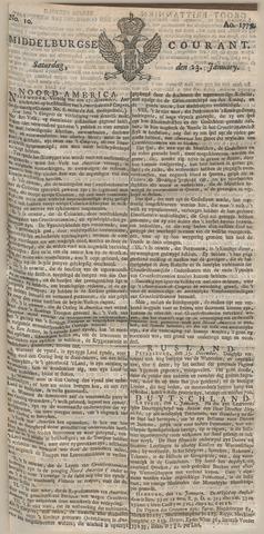 Middelburgsche Courant 1779-01-23