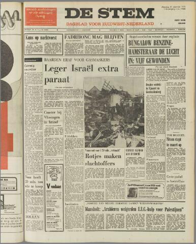 de Stem 1973-12-31