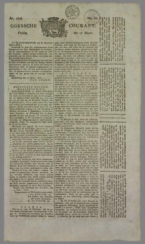 Goessche Courant 1826-03-17