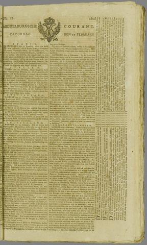 Middelburgsche Courant 1806-02-15
