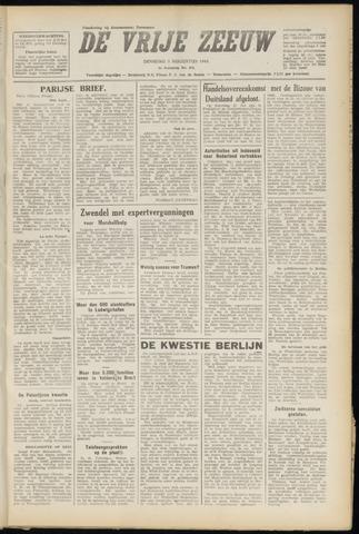 de Vrije Zeeuw 1948-08-03