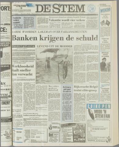 de Stem 1985-11-16