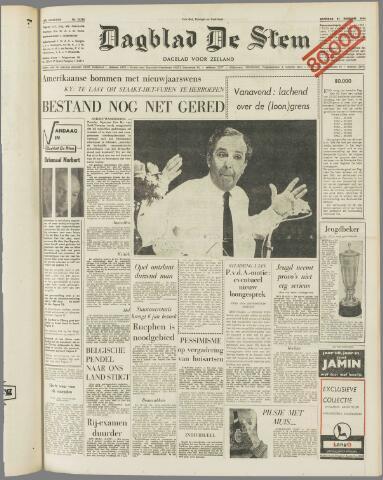 de Stem 1966-12-31