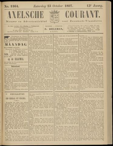 Axelsche Courant 1897-10-23
