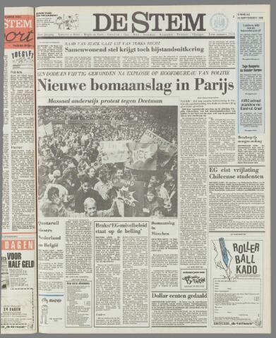 de Stem 1986-09-16