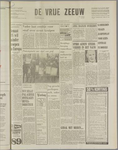 de Vrije Zeeuw 1973-09-27