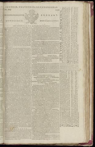 Middelburgsche Courant 1795-08-20