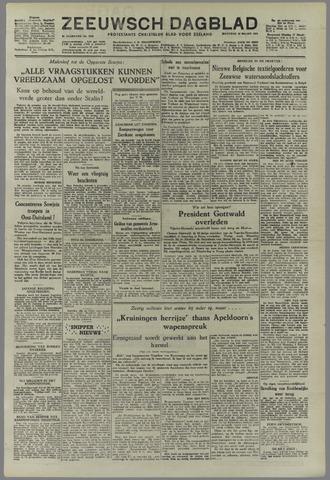 Zeeuwsch Dagblad 1953-03-16