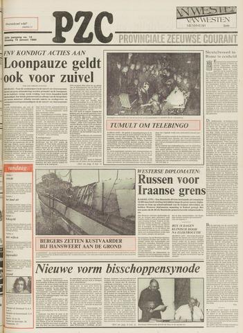 Provinciale Zeeuwse Courant 1980-01-15