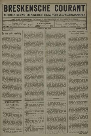 Breskensche Courant 1919-05-17