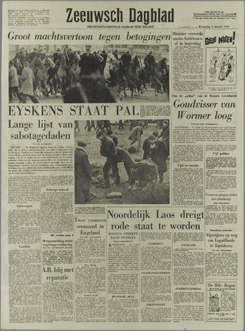 Zeeuwsch Dagblad 1961-01-04