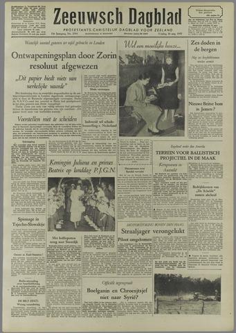 Zeeuwsch Dagblad 1957-08-30