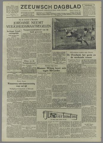 Zeeuwsch Dagblad 1954-03-19