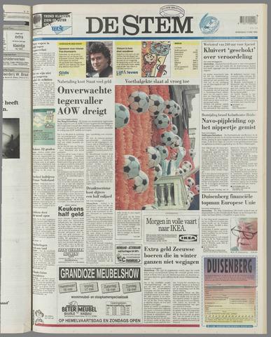 de Stem 1996-05-15