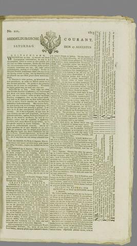 Middelburgsche Courant 1805-08-17