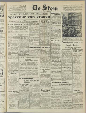 de Stem 1947-09-25