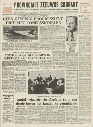 Provinciale Zeeuwse Courant 1972-10-04