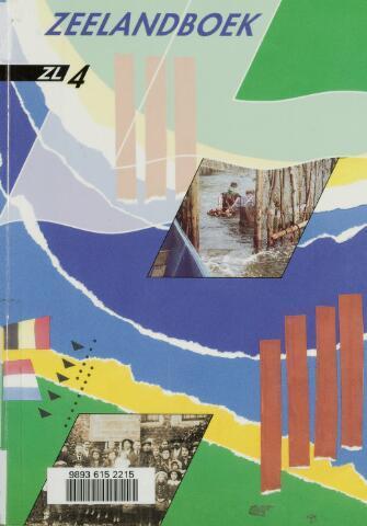 Zeelandboek / Zeeuws jaarboek 2000-01-01