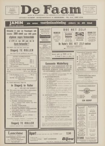de Faam en de Faam/de Vlissinger 1967-03-30
