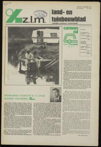Zeeuwsch landbouwblad ... ZLM land- en tuinbouwblad 1975-12-05