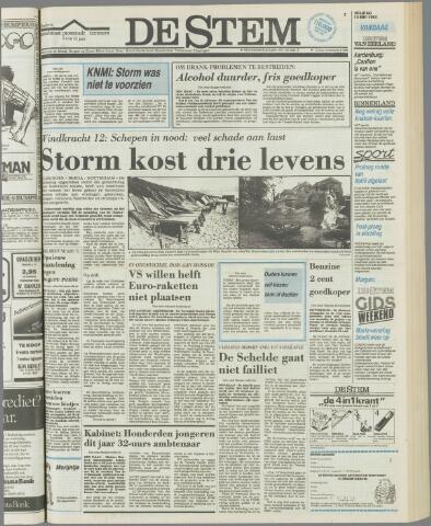 de Stem 1983-05-13