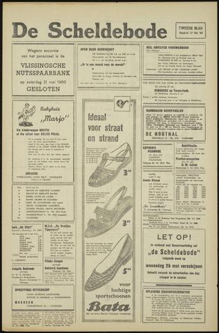 Scheldebode 1960-05-19