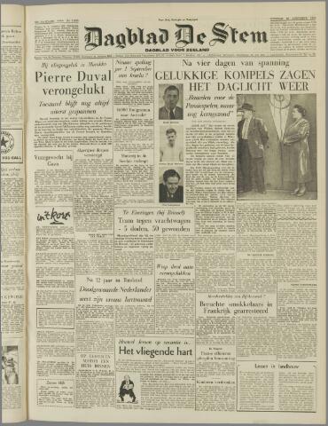 de Stem 1955-08-23