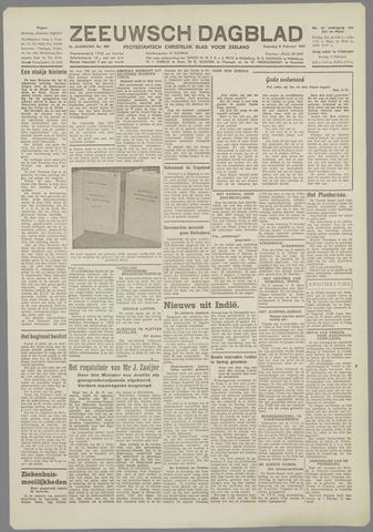 Zeeuwsch Dagblad 1947-02-08