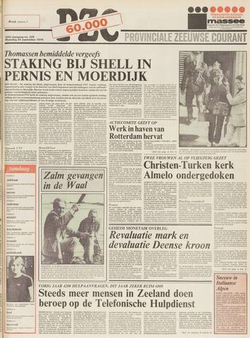 Provinciale Zeeuwse Courant 1979-09-24